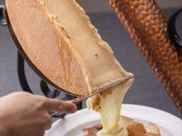とろ~りとろけるチーズや炎のリゾットがムービージェニック!チーズ専門店「Cheese Dish Factory 」