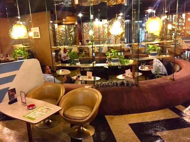 【梅田】コーヒー1杯250円!古き良き昭和の雰囲気漂う純喫茶「マヅラ」