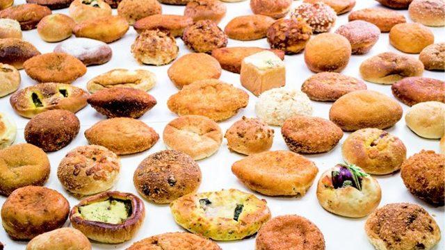 関西初!カレーパンだけ3000個が集合する「神戸カレーパンマルシェ」