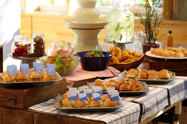 スヌーピーをテーマにしたシーサイドカフェ&ダイナー「PEANUTS DINER」がオープン!