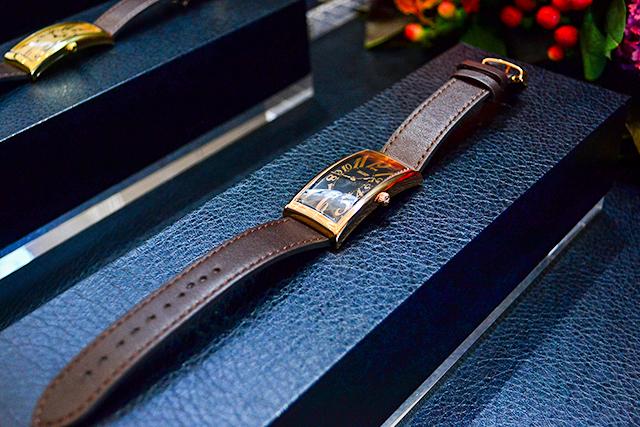 100周年の歴史が刻む時計で、時間をシェア…TISSOTの「運命を刻む時計」とは?