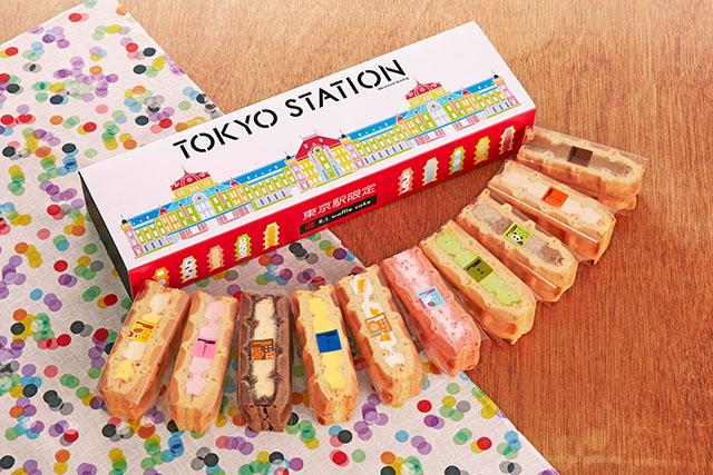 帰省にぴったり!東京駅限定人気土産ランキングベスト10!No.1人気のお土産は?