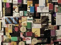 世界各地100種類のタブレットチョコをが集合! 年に一度のチョコの催事「ショコラマルシェ」
