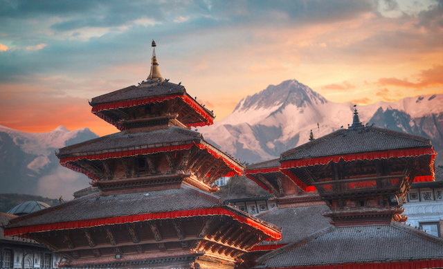 「スズキ」のタクシーがいっぱい!?ネパールのタクシーで日本人がビックリしたこと4つ