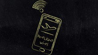 JAL/ANAは!?機内Wi-Fiが使える世界の航空会社リスト