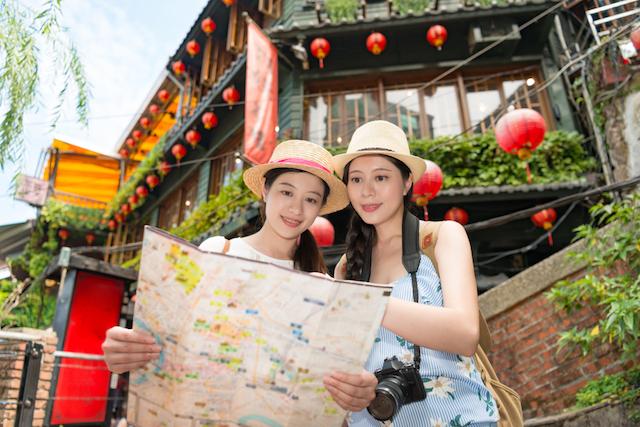 春の海外旅行先として台湾をおすすめしたい8つの理由~花粉症がない?~