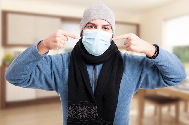 【感染予防】あれは我慢しちゃダメ!飛行機で風邪をもらわないための7つの方法。