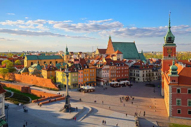 世界遺産の町から絵本の村まで、ポーランドのかわいい村をめぐる旅