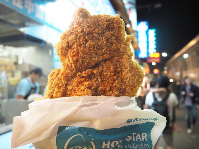台湾夜市でバランスよく食事することは可能?野菜を摂取できる屋台グルメ5選