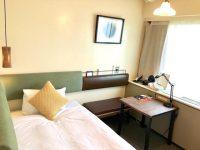 ひとり旅にもピッタリ!アートな世界観を体感できる「ホテル アンテルーム京都」