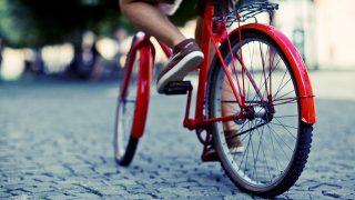 ドイツで自転車にまつわる失敗2件