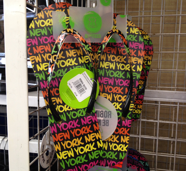 ●お土産特集【ニューヨーク現地ルポ】ばらまき土産調達にぴったり。ニューヨークの100円ショップを徹底紹介