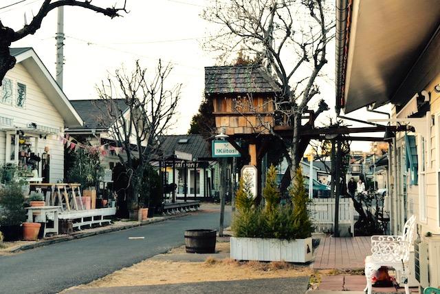 埼玉にある「アメリカ」!?住民が暮らす観光地【ジョンソンタウン】は元米兵の町