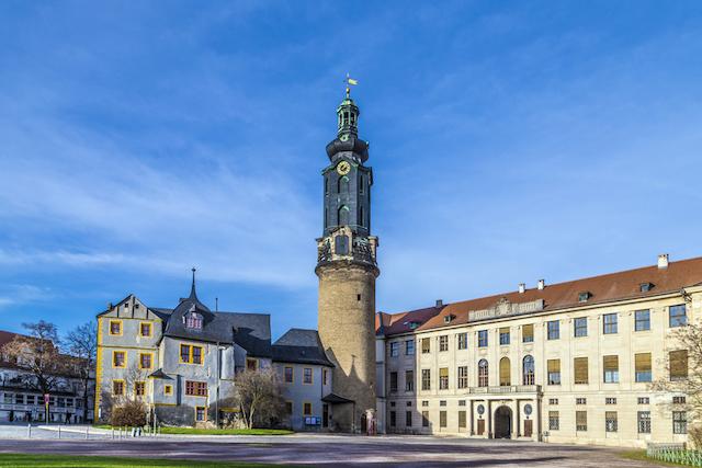 フランクフルトからドレスデンまで、ドイツの魂が息づく9つの町をめぐるゲーテ街道の旅