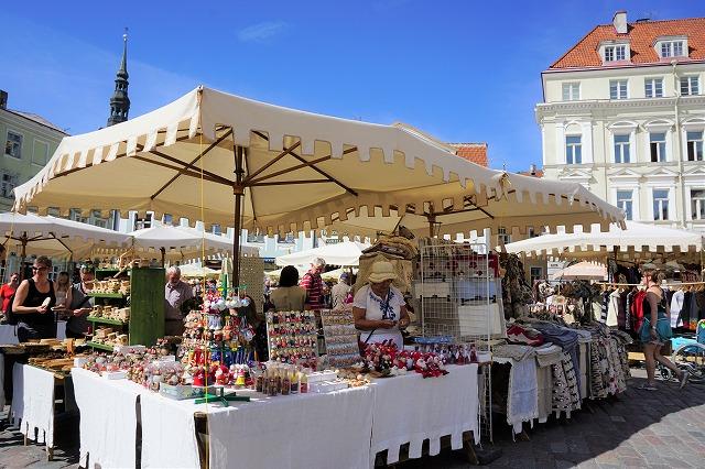素朴な可愛さにぞっこん、バルト三国【エストニア・ラトビア・リトアニア】のお土産ベスト8