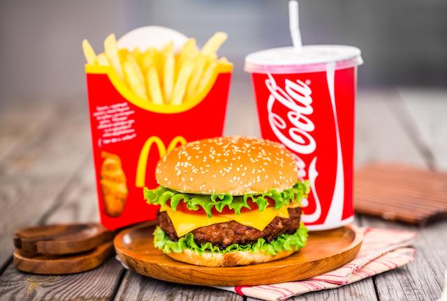 てりやきは2位!外国人が好きなマクドナルド【日本限定メニュー】ランキング