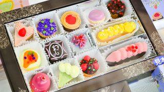 シンプルな生チョコから、ブルガリまで!大丸東京店「ショコラプロムナード 2018」のオススメ10選!