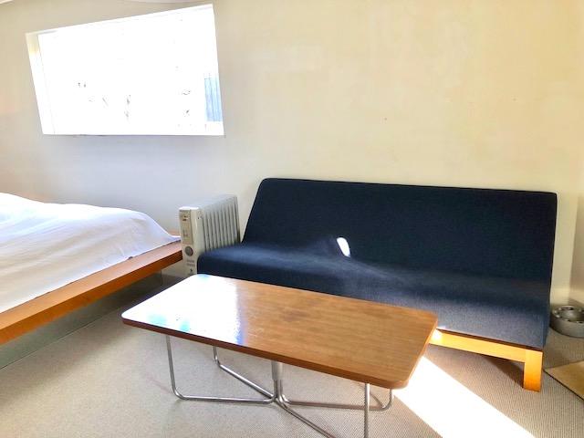 京都に暮らすような気分を味わえる!お洒落すぎるアパートホテル「プリンツ」