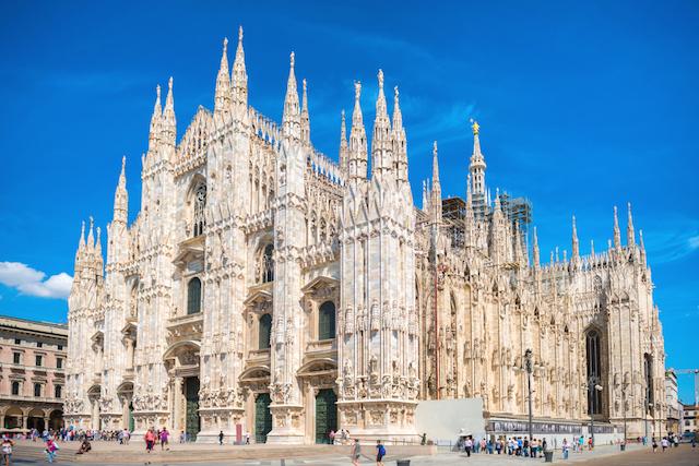 ロマネスク、ゴシックってどう違うの?ヨーロッパ旅行がもっと楽しくなる建築豆知識