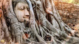 バンコクから北を目指す妄想旅