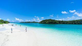 人気ランキング世界NO.1!沖縄旅行で石垣まで行きたい理由3つ