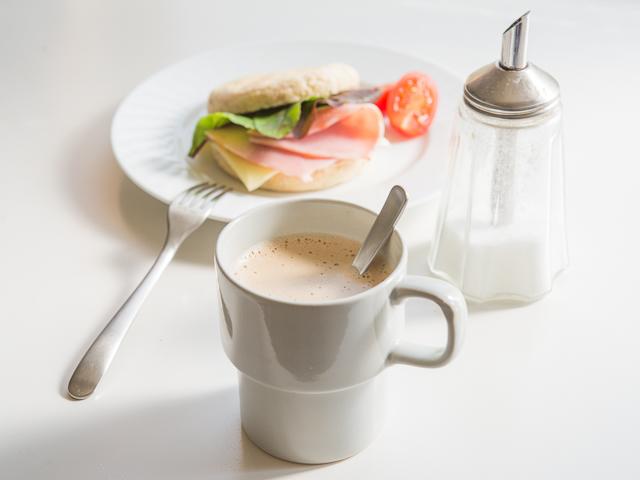 【生活にもっとコーヒーを】バリスタのある日常体験ルポ!