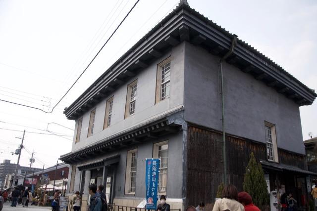 ノルタルジックな街並みが美しい 歴史が交わる滋賀県の長浜