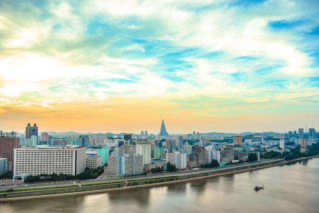 北朝鮮旅行日本総代理店に聞いた!北朝鮮ってどんな国?【4】ホテル編