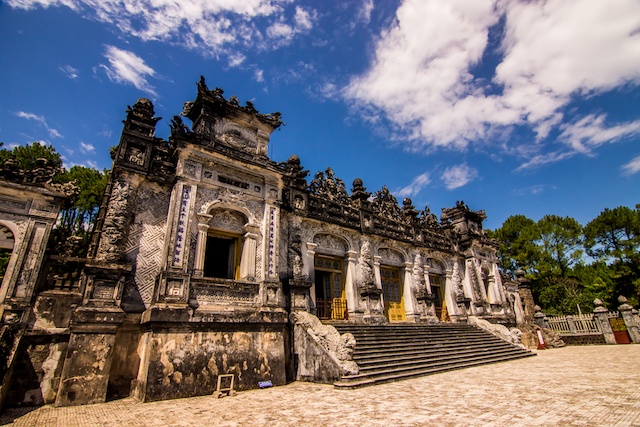 LCCでぐっと身近に!ビーチに世界遺産に、魅力満載の中部ベトナムでよくばり旅