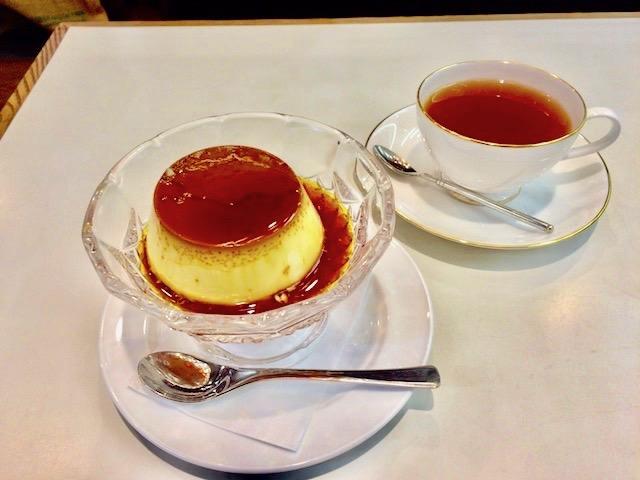【京都】昔ながらの味わいがたまらない!自家製プリンが名物の純喫茶3選