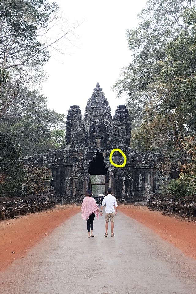 【超難問クイズ】旅の写真に隠された絵文字を探せ!