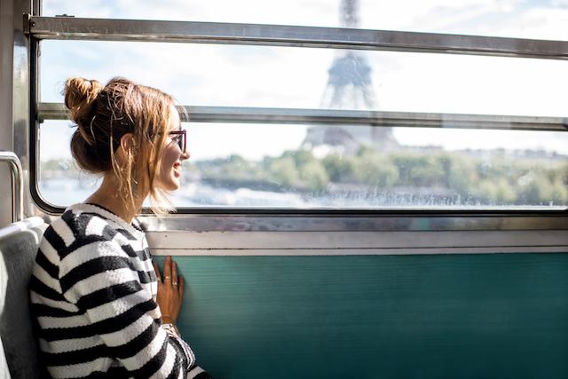 ありえない!パリの地下鉄で日本人が驚いたこと9選 〜日本語でスリの注意のアナウンス!?〜