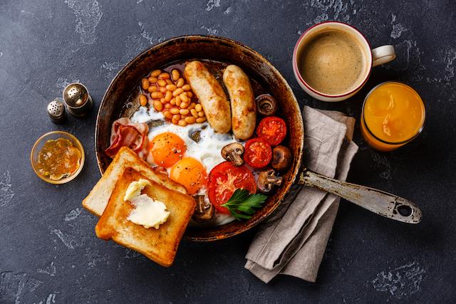 ロンドンに住む外国人たちが感じる食へのこまかい不満あれこれ