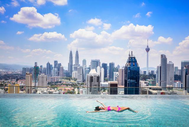 元在住者が思う、マレーシア旅行中の必須アイテム5つ