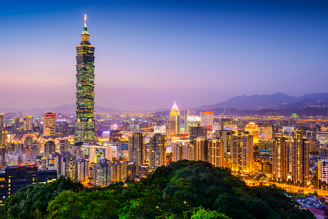 【台湾】夕食後からも楽しめる!台湾旅行を目一杯満喫できる夜の過ごし方4つ