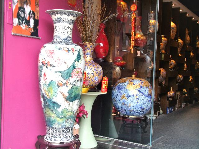【台湾現地ルポ】陶磁器の街・鶯歌ぶらり散歩!見所やおすすめグルメは?