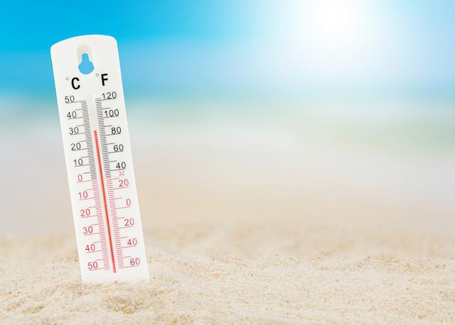 「寒がり」か「暑がり」かで選ぶ、気温別人気旅行先ランキング