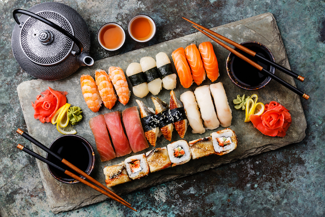 パリジャンはどんな和食が好き?パリで日本食が大人気のわけ