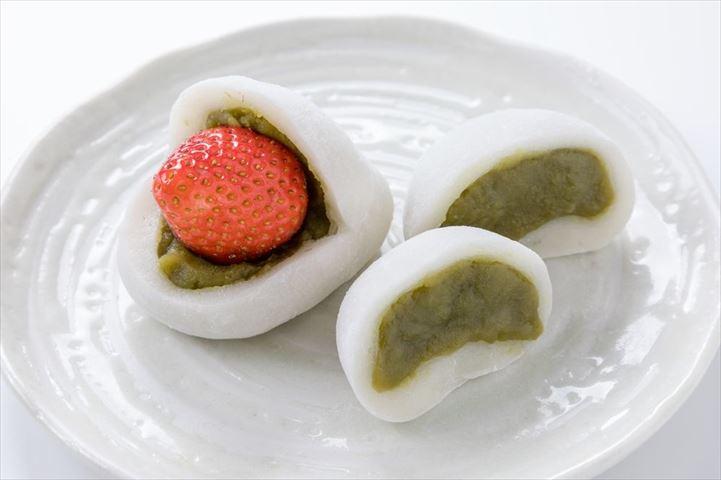 苺大福が一年中買えるお店「苺庵」が東京・秋葉原にオープン!