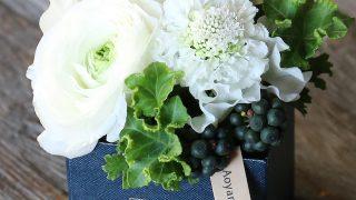 参加費無料!「フレグランスフラワーボックス」ワークショップと花いっぱいのトイレ