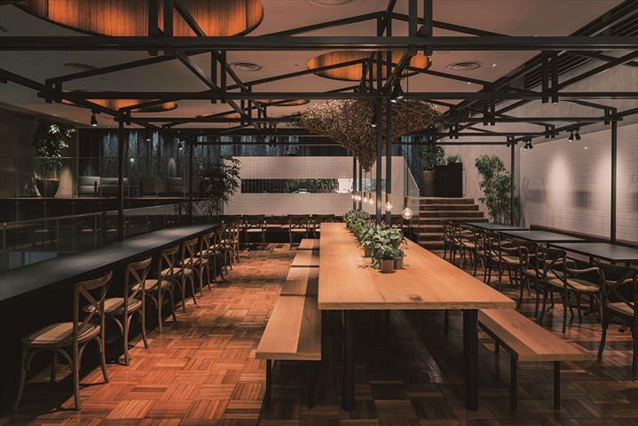 京都にフルーツを使ったメニューが豊富なカフェが登場「HARVEST DAYS」