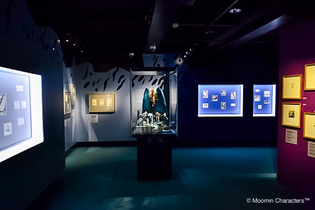 【先方チェック中】世界にたったひとつ!フィンランド・タンペレの「ムーミン美術館」へ行ってきた!