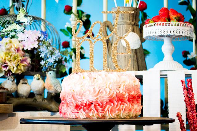 人気のいちごブッフェ第2弾!ヒルトン東京お台場「いちごに恋するガーデンパーティー」開催!
