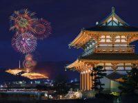 世界遺産「平城宮跡」に一番近い!『奈良ロイヤルホテル』誕生!