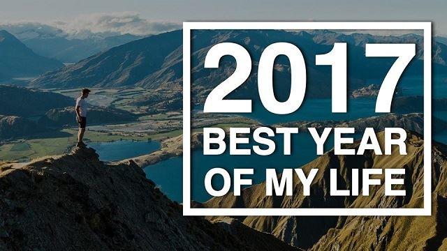 未来特集「今日が人生最後の日だと思って生きる」青年が、2017年を最高の1年にしたお話