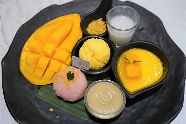 果物天国、バンコクで行きたいフルーツスイーツカフェ5選