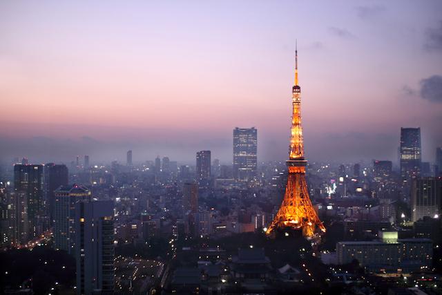 春のお出かけに! 新しくなった東京タワーを現地ルポ