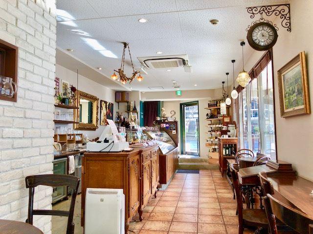 京都人が絶賛!グルメサイト1位を誇る京都屈指の人気店「パティスリーエス」の極上スイーツ