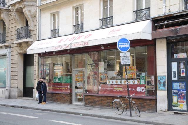 海外に日本人街があるって知ってる?パリの日本人街を現地レポ