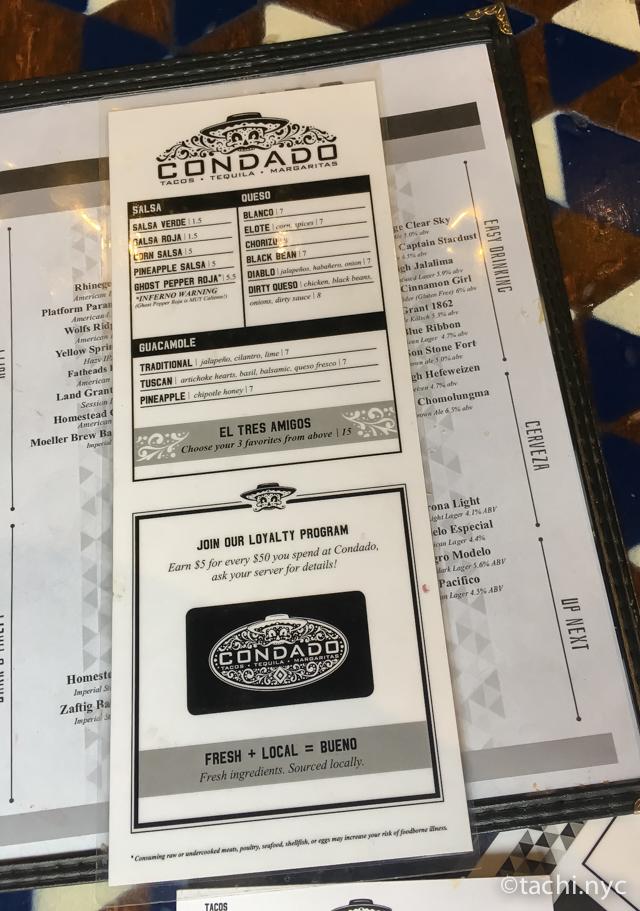 """【アメリカ オハイオ州コロンバス】揚げたてのチップスがたまらない!地元で人気のタコス有名店""""Condado Tacos"""""""